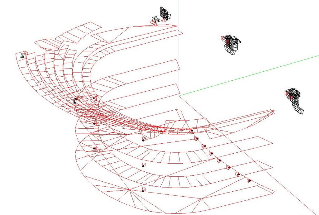 Akustika - sustav ozvucenja - racunalna simulacija