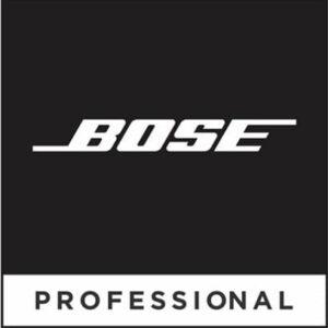 Bose PRO ozvučenje